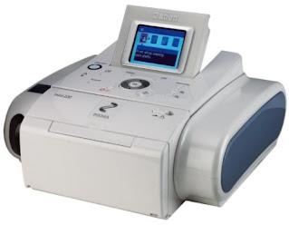 Imprimante logicielle Canon PIXMA mini220 télécharger