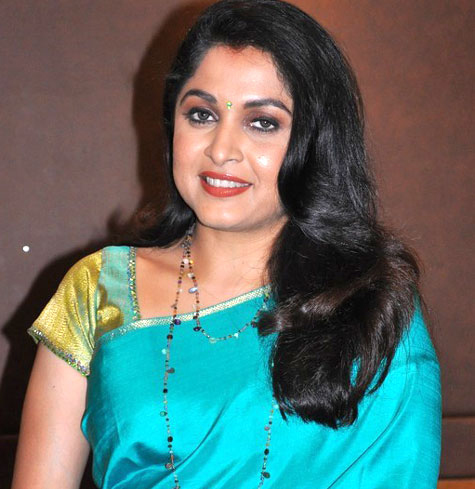 Ramya Krishnan Biography, Wiki, Dob, Height, Weight, Husband, Affairs and More