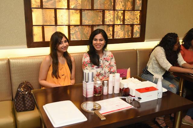 Ishita + Neha Chawla