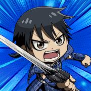 キングダムDASH!! - VER. 1.02 Weak Enemy MOD APK