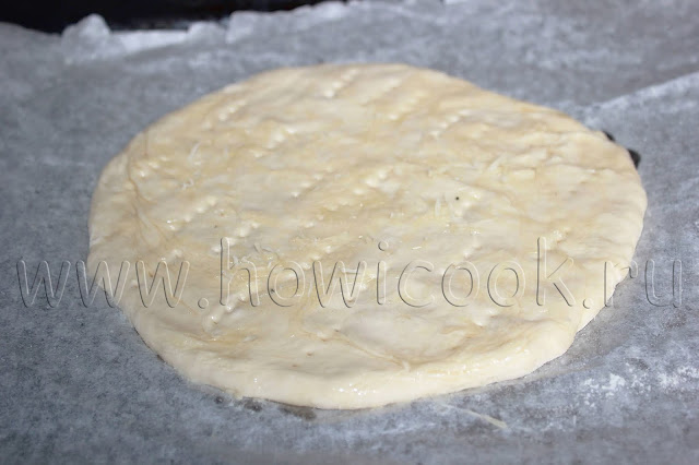 рецепт бурраты с помидорами с пошаговыми фото