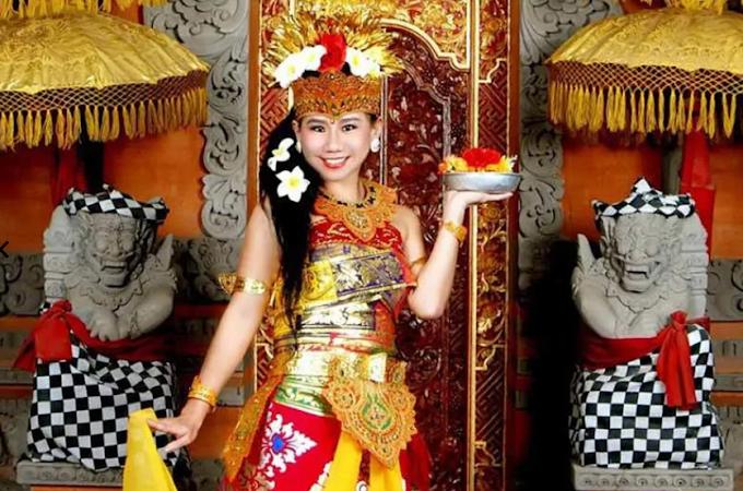 Tips Hemat Traveling Ke Bali