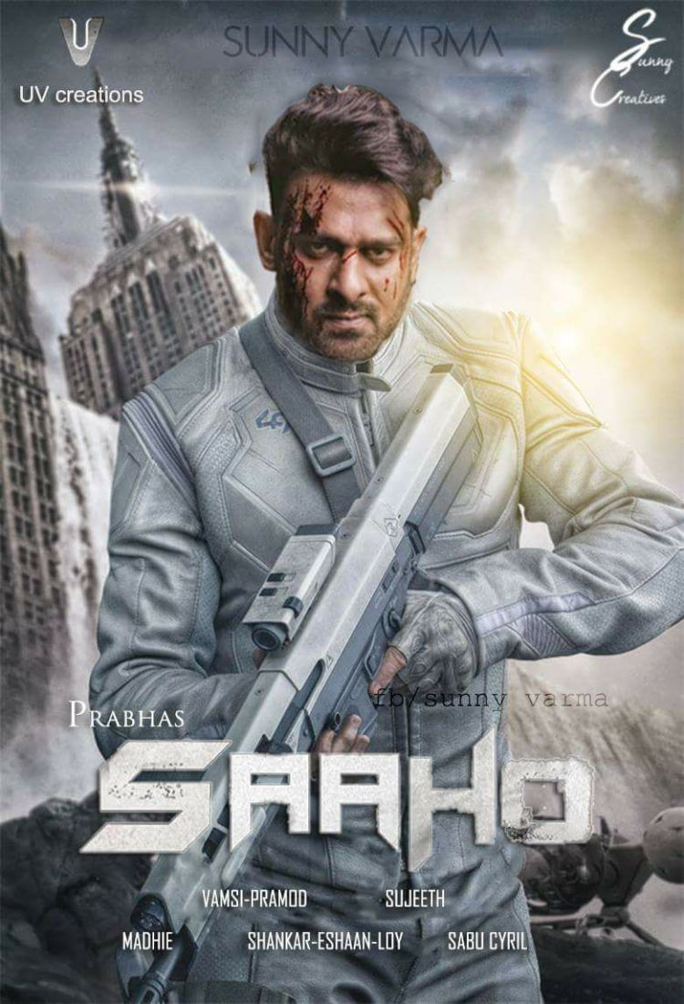 hindi a movie 2019 Saaho New Released South Hindi Dubbed Movie 2019 Download In