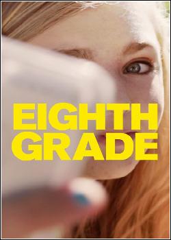 Eighth Grade Dublado