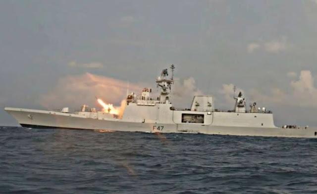 MALABAR-Naval-Exercise