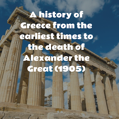 A history of Greece pdf book