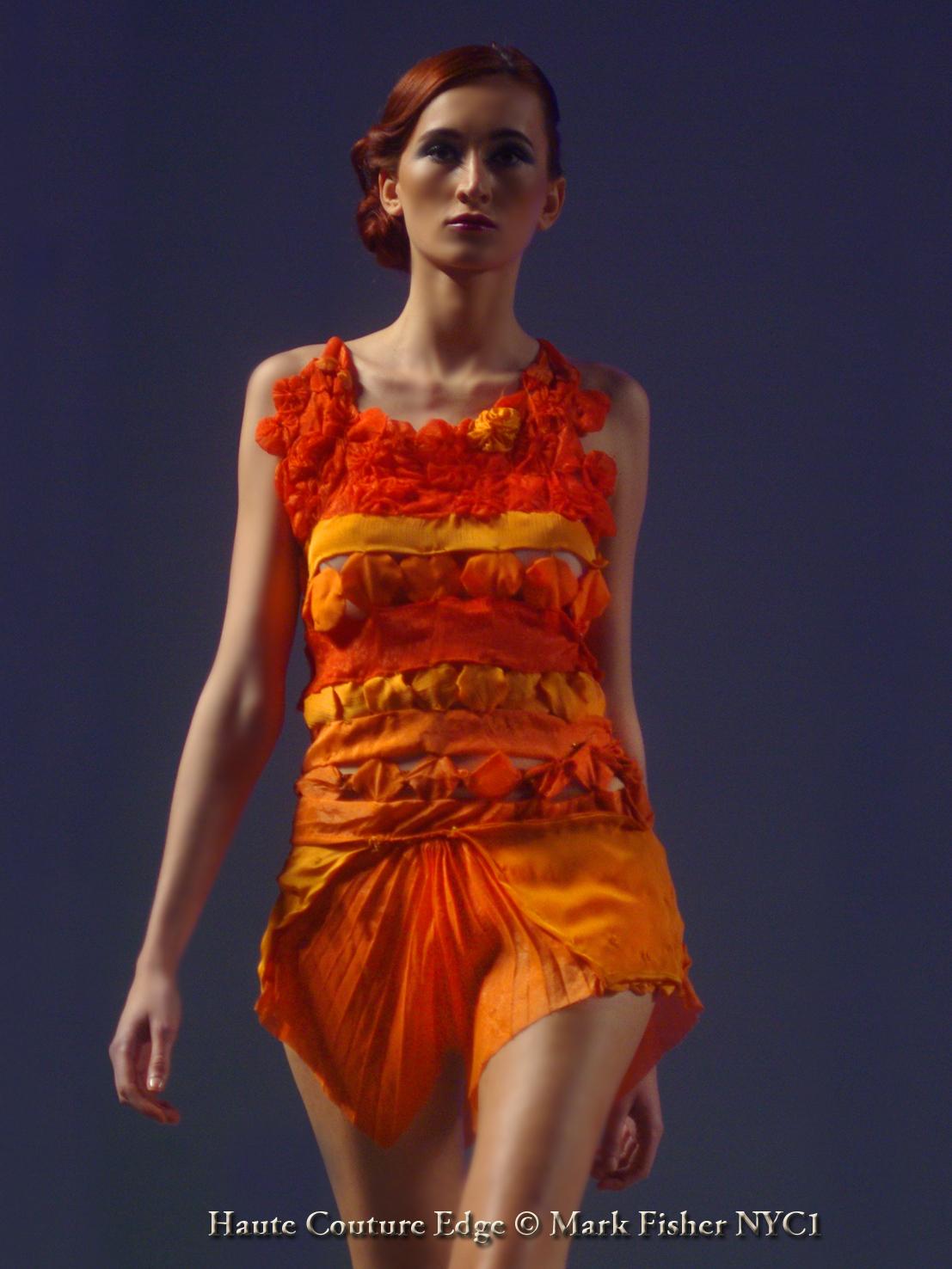 Mark fisher american photographer haute couture edge for American haute couture
