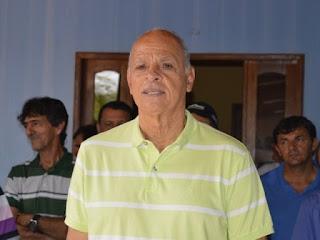 Ex-prefeito de Livramento Emerson Leal