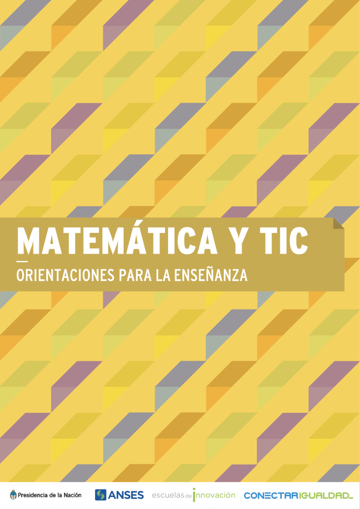 E-book gratuito: Matemática e TIC - Orientações para o Ensino