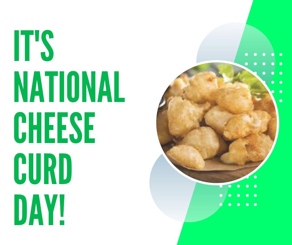 National Cheese Curd Day Wishes Awesome Picture