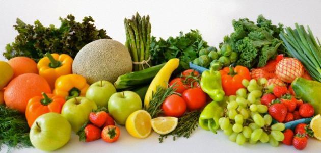 فوائد الأكل الصحي