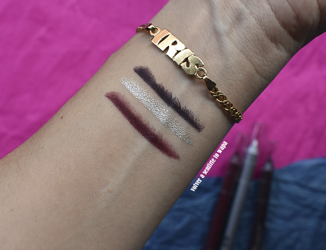 Tattoo Liner Gel Pencil de Maybelline