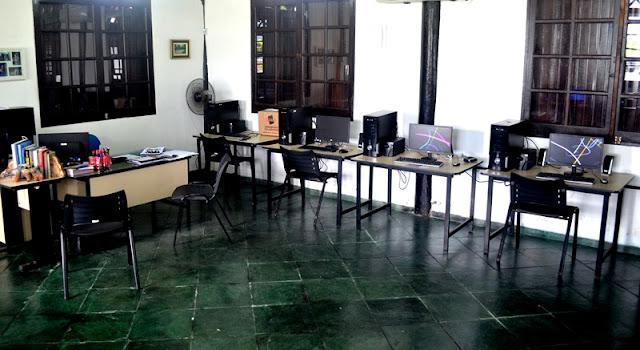 Município da Ilha e Faculdade São Luís abrem  inscrições  para cursos de ensino à distância