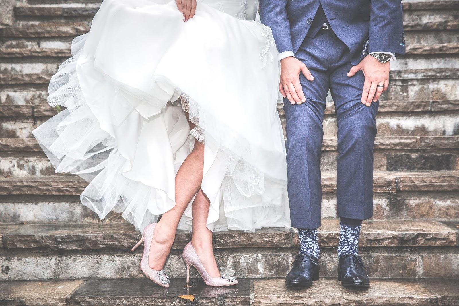 Ślub z głową: jak wybrać suknię ślubną? 5 rad dla przyszłej Panny Młodej