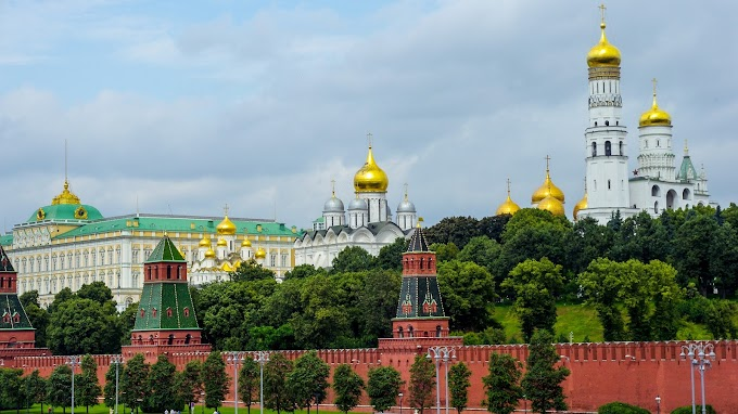 GEOPOLITICAL PR CHANNEL: Russia's National Security Strategy: A Manifesto for a New Era  - Carnegie Moscow Centre