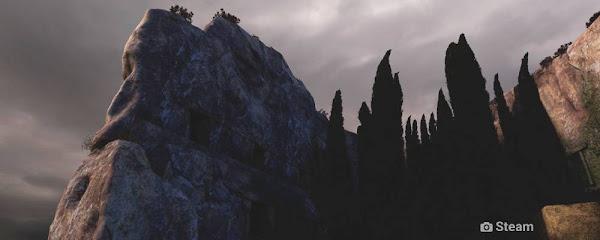 ambiente de leitura carlos romero cronica poesia literatura paraibana germano romero ilha dos mortos rachmaninoff poema sinfonico pintor arnold bockling sergei rachmaninov