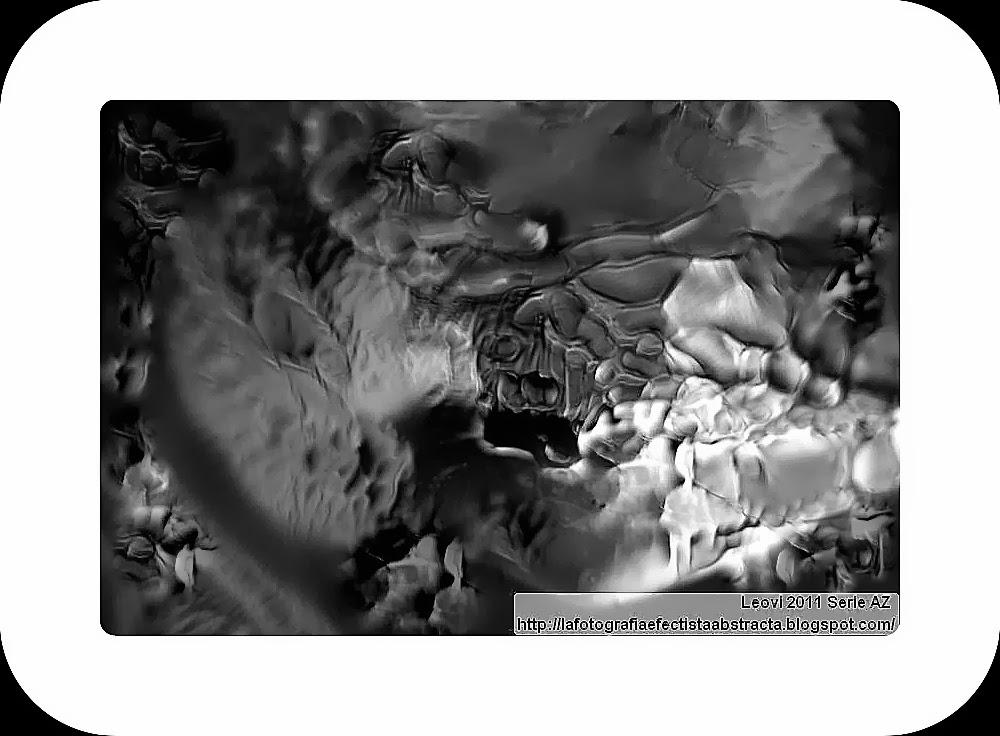 Foto Abstracta 2964 Don Quijote en la Cueva de Montesinos - Don Quijote en la cueva de Montesinos