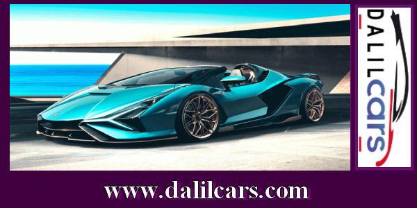 Lamborghini 2021 price