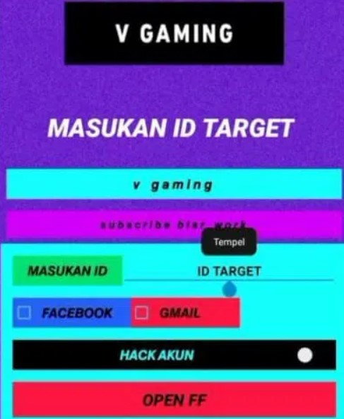 V Gaming Apk