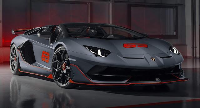 Lamborghini, Lamborghini Aventador, Lamborghini Huracan, New Cars, Pebble Beach