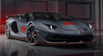 car news: Lamborghini Huracan