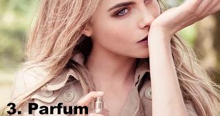Hadiah Parfum untuk Temanmu Yang Jomblo