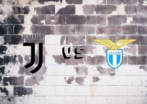 Juventus vs Lazio  Resumen y Partido Completo
