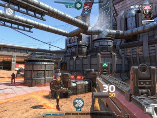 Modern Combat Versus(Unreleased) Apk7