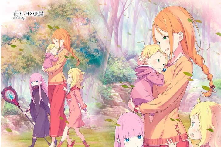 Frederica dan Garfiel, Saudara Kandung dari Ayah Berbeda [Anime Re:Zero]