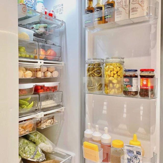 mẹo sử dụng tủ lạnh hiệu quả