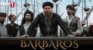 Barbaros full episodes with English Subtitles. Engin Altan Düzyatan and Ulaş Tuna Astepe.
