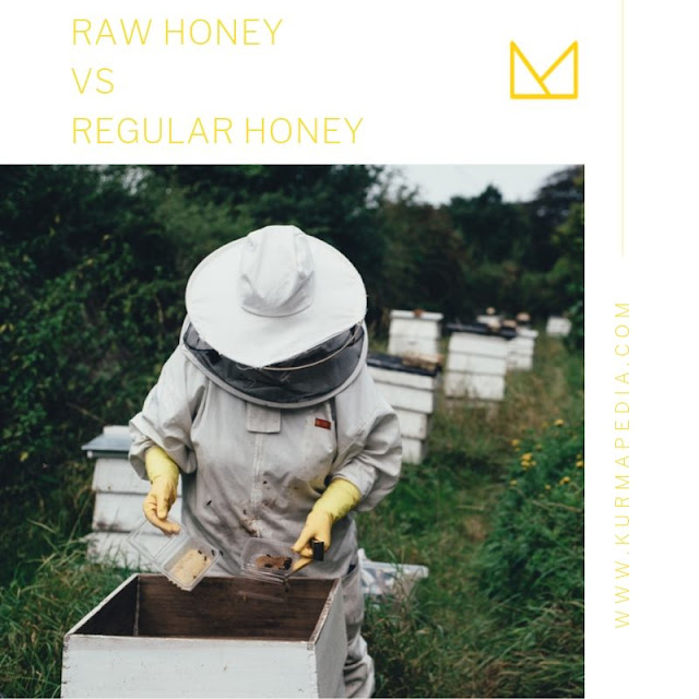 Madu murni | raw honey | madu asli |