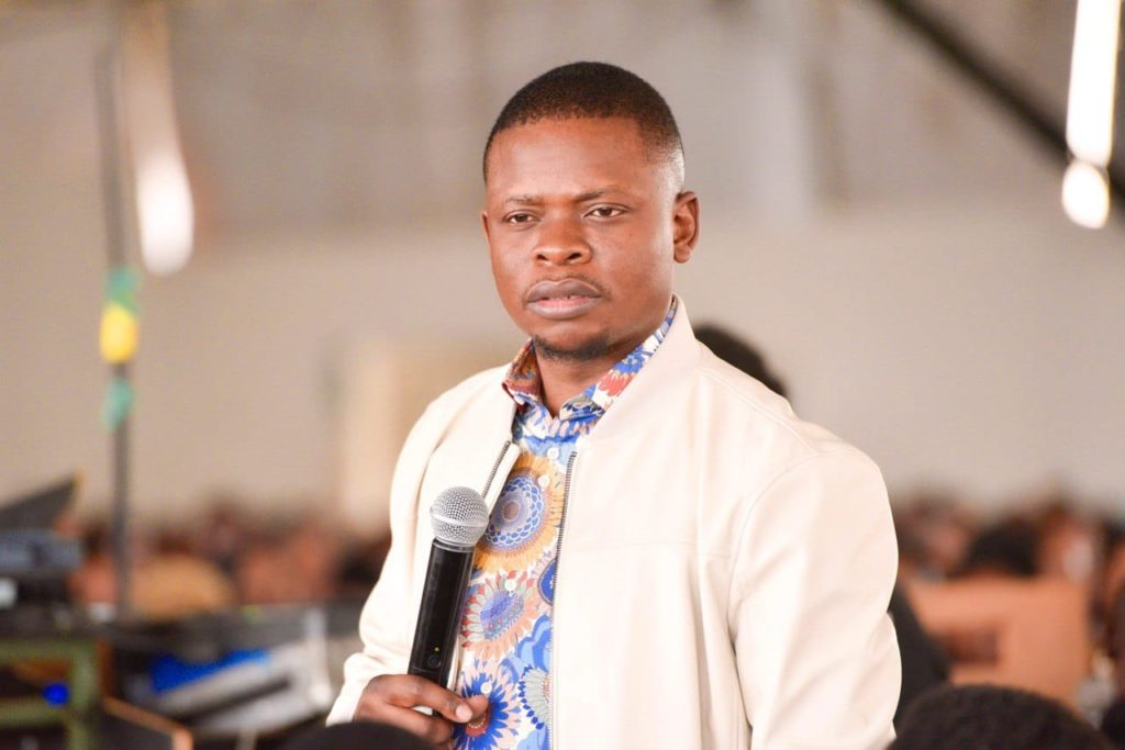More Than 10,000 People Download Prophet Bushiri's R80 Online Church App