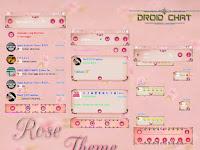 Download Droid Chat! v9.5.20 Rose Theme Terbaru