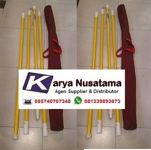 Jual Hotstick Merk NGK Stick 6Mter Max 100KV di Kalimantan