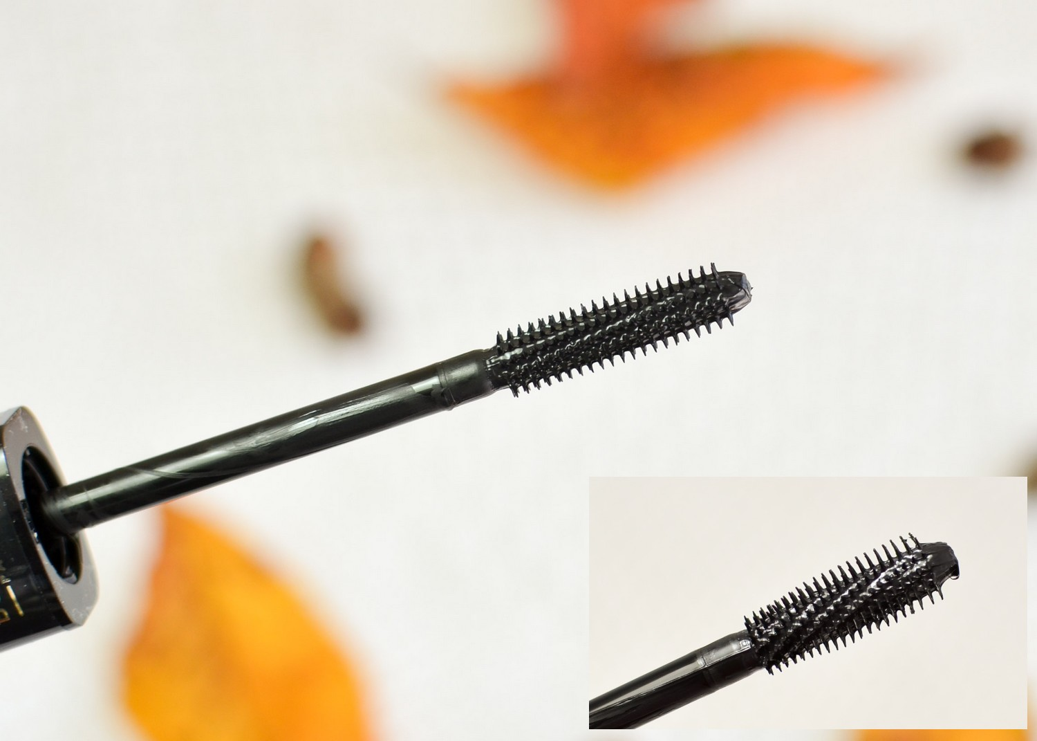 Bourjois Twist Up The Volume Mascara Ultra Black