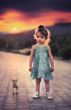 Hình Nền Baby Đáng Yêu Và Pet Cưng