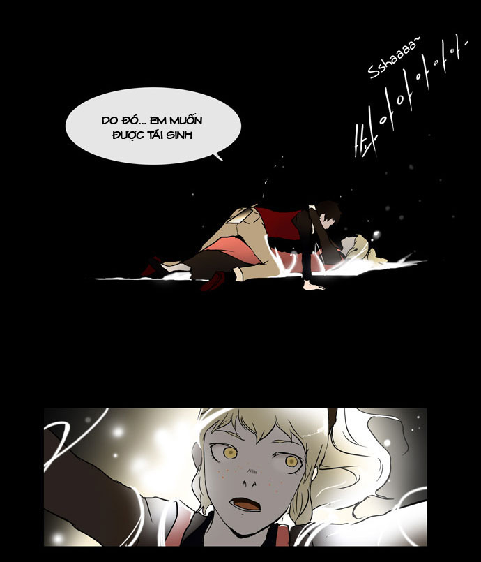 Tower of God chapter 1 trang 11