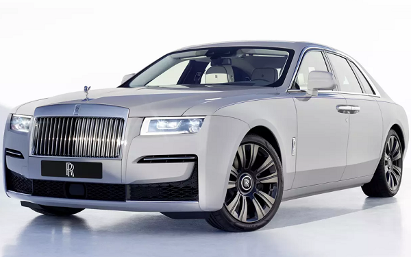 Rolls Royce Ghost Hadir di Indonesia, Mobil Mewah Para Sultan