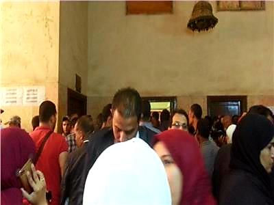 """تأجيل محاكمة """"راجح"""" المتهم بقتل محمود البنا """"ضحية الشهامة"""""""