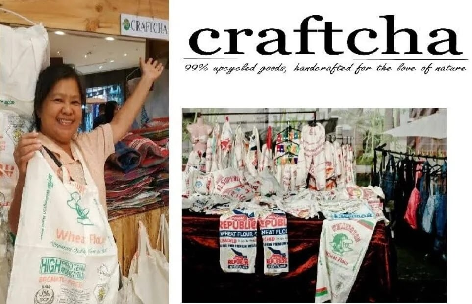 As J&T Express '#1 Certified Localista, Upcycling Startup Craftcha Gets Free Shipping Services
