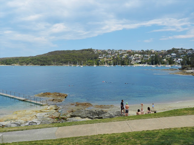 Manly Coastal Walk Sydney