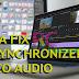 Video dan Audio Tidak Singkron Pada Saat Di Edit Menggunakan Adobe Premier dan Sony Vegas PRO? Ini Cara Mencocokkannya!