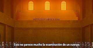 descargar Kenja no mago capitulo 4 sub español