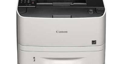 Canon imageCLASS LBP253dw Printer PCL6 64 Bit