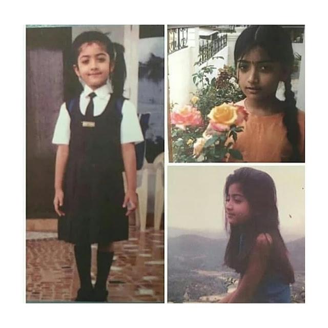 Rashmika Mandanna (Indian Actress) Wiki, Age, Height, Boyfriend, Family, and More