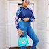 Rukky Sanda Is Beautiful In New Photos