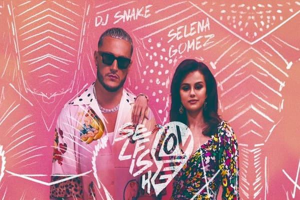 Lirik Lagu Selena Gomez feat DJ Snake Selfish Love dan Terjemahan