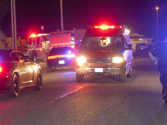 visalia car crash fatality elderly pedestrian ben maddox henry michalk