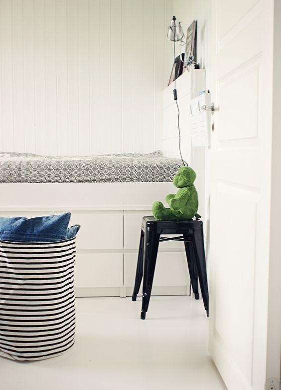 LEI LIVING boliginspiration og online indretningshjælp: Kommode og ...